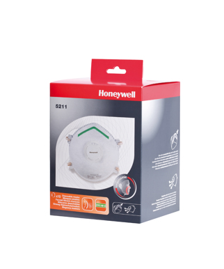 Honeywell Premium 5211 PSS 10 pcs
